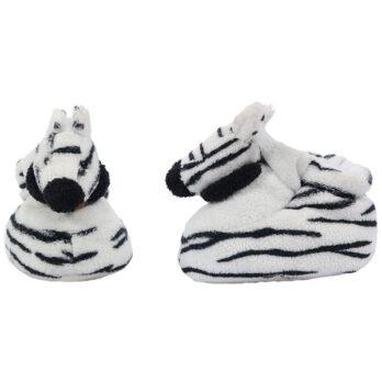 Zebra Babyschuh