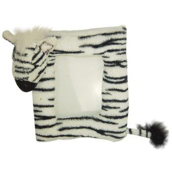 Zebra Bilderrahmen