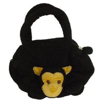 Schimpansen Handtasche