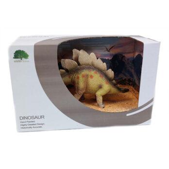 Stegosaurus Showbox