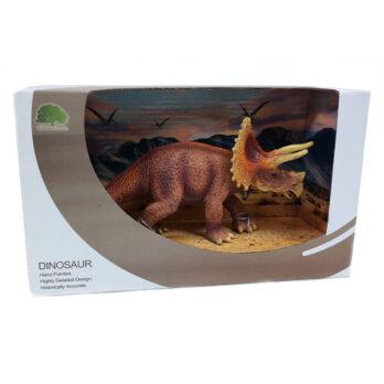 Triceratops Showbox