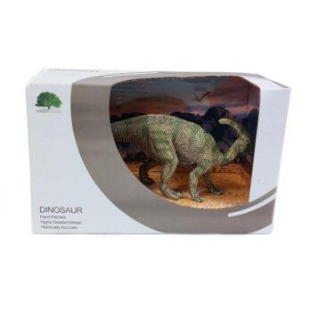 Parasaurolophus Showbox