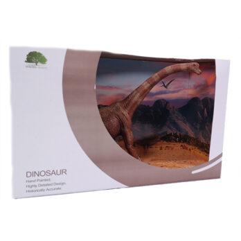 Brachiosaurus Showbox