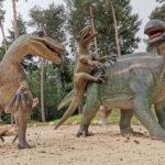 Iguandon & Raptor