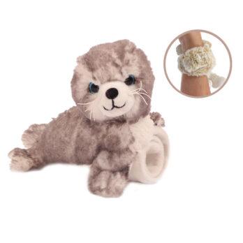 Seehund Snap-Armband