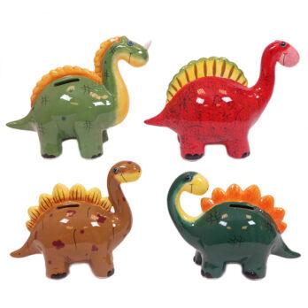 Dinosaurier Sparbüchse